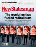 New Statesman Magazine_