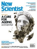 New Scientist Magazine_