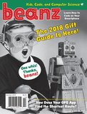 Beanz Magazine_