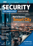 Security Technology Executive Magazine_