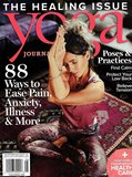 Yoga Journal_