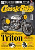 Classic Bike Magazine_