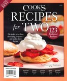 Cook's Illustrated Magazine_
