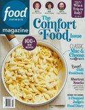 Food Network Magazine_