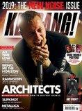 Kerrang Magazine_