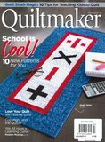 Quiltmaker Magazine_