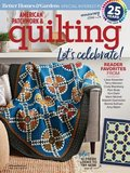 American Patchwork & Quilting Magazine_