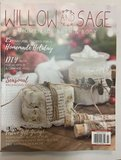 Willow and Sage Magazine_