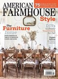 American Farmhouse Style Magazine_