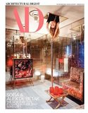Architectural Digest Magazine_