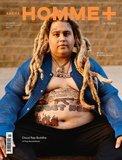 Arena Homme Plus Magazine_