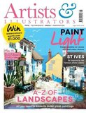 Artists & Illustrators Magazine_