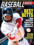 Baseball Digest Magazine_