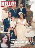 HELLO! Magazine_