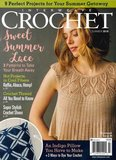 Interweave Crochet Magazine_