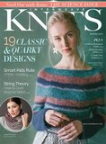 Interweave Knits Magazine_