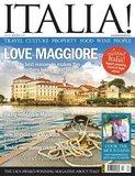 ITALIA! Magazine_