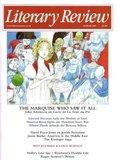 Literary Review Magazine_