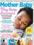 Mother & Baby Magazine_