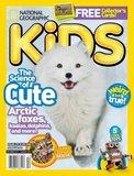 National Geographic Kids Magazine_