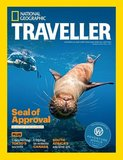 National Geographic Traveller Magazine_