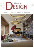 The Art of Design Magazine_