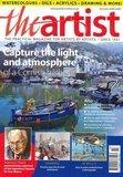 The Artist Magazine_