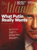 The Atlantic Magazine_