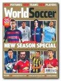 World Soccer Magazine_