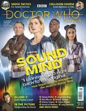 Doctor Who Magazine_