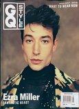 GQ Style (USA) Magazine_