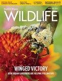 National Wildlife Magazine_