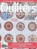 Quilters Companion Magazine_