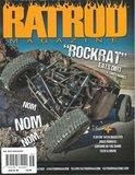 Rat Rod Magazine_