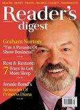 Reader's Digest (UK) Magazine_
