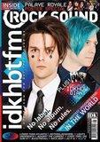 Rock Sound Magazine_