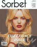 Sorbet Magazine (English Edition)_