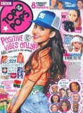 Top of the Pops Magazine_