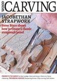 Woodcarving Magazine_