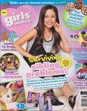 Girls World Magazine_