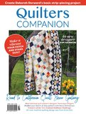 Quilters Companion Magazine_