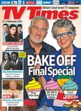 TV Times Magazine_