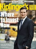 Kiplingers Personal Finance Magazine_