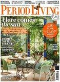 Period Living Magazine_