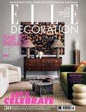 ELLE Decoration (UK) Magazine_