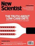 New Scientist Magazine_