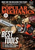 Popular Mechanics Magazine_