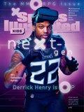 Sports Illustrated Kids Magazine_
