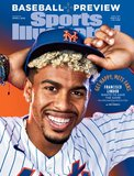 Sports Illustrated Magazine_
