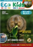 Eco Kids Planet Magazine_